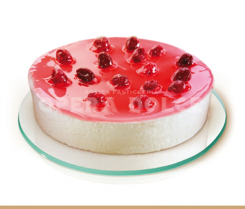 Cheesecake - Pronto Impiego